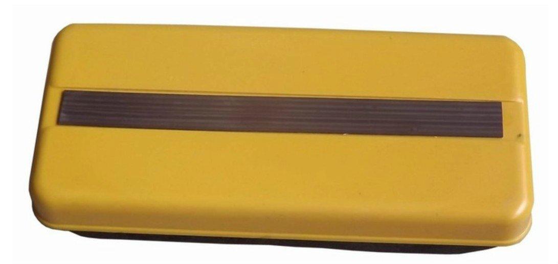 Marqueurs d'art 4 Pcs Grande Taille Magnétique Conseil Blanc Dry Wipe Drywipe Cleaner Eraser pour le dessin