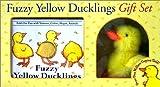Fuzzy Yellow Ducklings, Matthew Van Fleet, 0803725752