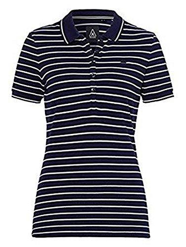 Gaastra Damen Polo Shirt Axelle Stripe