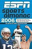 ESPN Sports Almanac 2006, Gerry Brown, Michael Morrison, 1933060042