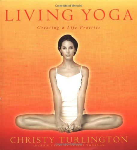 Read Online Living Yoga: Creating a Life Practice pdf epub