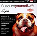English Symphony Orchestra / Elgar / Boughton - Surround Yourself With Elgar [DVD-Audio]