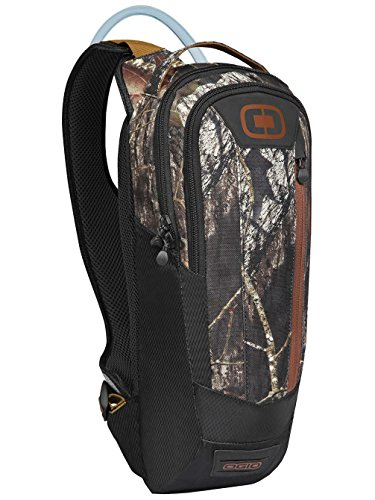 OGIO 122006.427 Atlas 100 oz. / 3 Liter Hydration Pack - Mossy Oak Pattern