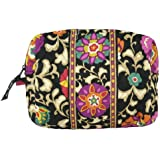 Vera Bradley Luggage Womenu0027s Large Cosmetic