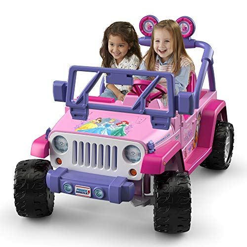 Buy power wheels car