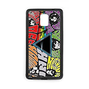 Samsung Galaxy Note 4 Phone Case Pink Floyd