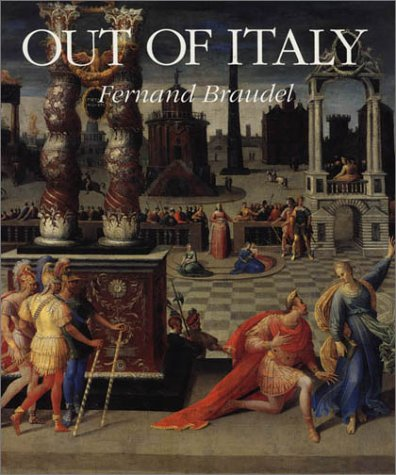 Out of Italy: 1450-1650