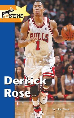 Read Online Derrick Rose (People in the News) pdf