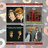 Peter & Gordon (1964)/in Touch With/Hurtin' 'n' Lovin'