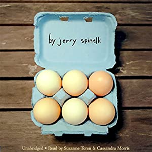 Eggs Audiobook