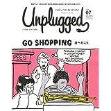 HOUYHNHNM Unplugged 2018年春夏号 小さい表紙画像