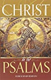 img - for Christ in the Psalms book / textbook / text book