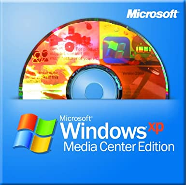 XP Media Center 2005 Language Pack (Danish) 64 bit
