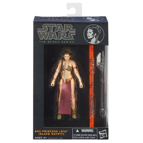 Princ (Leia Slave Outfit)