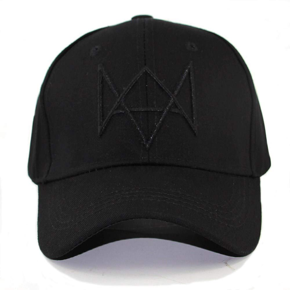 Chlally Hats Cosplay Cap for Man Peace Caps Adjustable Cotton Baseball Cap Fashion Hats