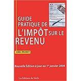 Guide de l'impôt sur le revenu 2004