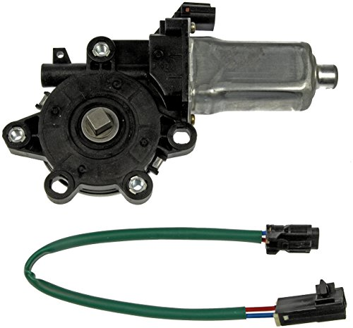 1995 Nissan Pathfinder Window - Dorman 742-503 Window Lift Motor