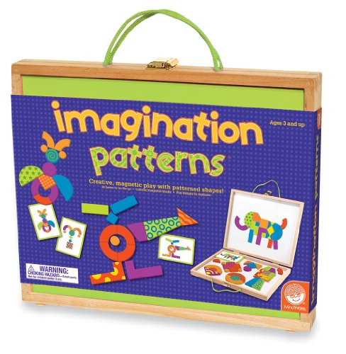 MindWare Imagination Patterns]()