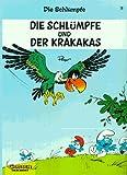 Die Schlümpfe, Bd.5, Die Schlümpfe und der Krakakas (Schlümpfe, Die, Band 5)