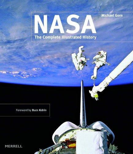 Pdf Transportation NASA: The Complete Illustrated History