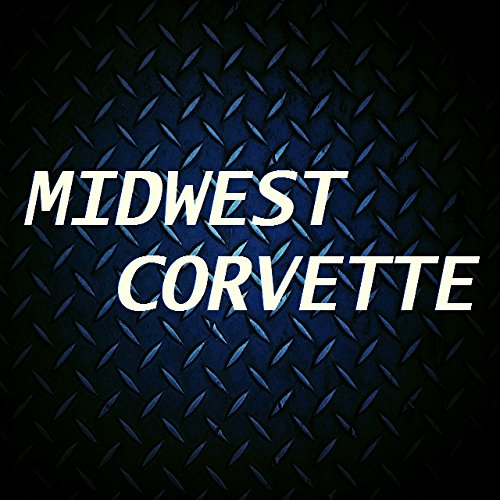 All 97 Through 04 Corvettes MIDWEST CORVETTE C5 Corvette Aircraft Quality Highly Polished Aluminum Performance Gas Pedal Fits