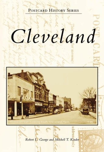 Download Cleveland (Postcard History) PDF