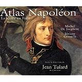 Atlas Napoléon. La gloire en Italie