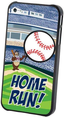 MLB Minnesota Twins Mascot Lenticular iPhone 4/4S - Twins Minnesota Mascot