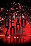 Dead Zone, Robison Wells, 006227502X