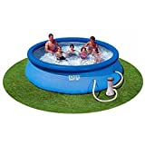 Cheap Intex 12′ x 30″ Easy Set Above Ground Swimming Pool & Filter Pump | 28131EH