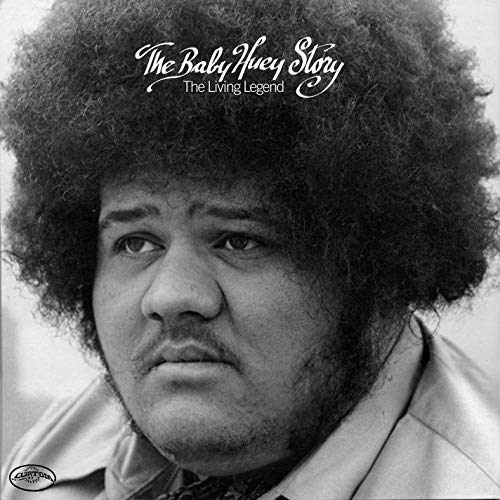 Price comparison product image The Baby Huey Story: The Living Legend (2LP 180 Gram Vinyl)(RSD 2018 Exclusive)