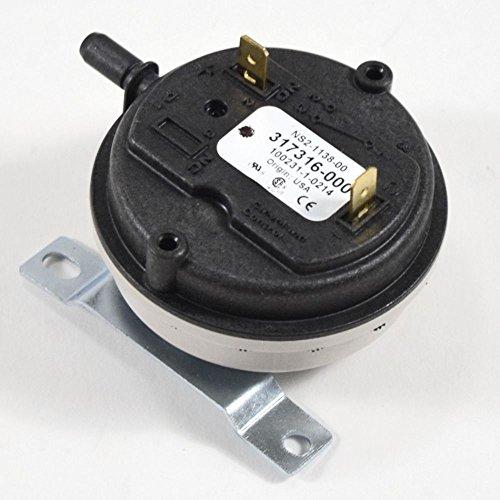 Kenmore Elite 9007323015 Water Heater Exhaust Vent Blower...
