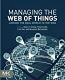 Managing the Web of Things: Linking the Real