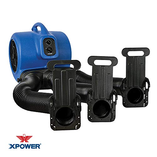 XPOWER Cage Dryer with