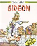 Gideon, Anne De Graaf, 0805421777