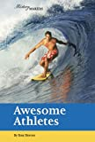 Awesome Athletes, Ron Horton, 159018307X