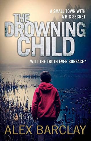 book cover of The Drowning Child