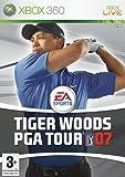 Tiger Woods PGA Tour 2007 (Xbox 360)