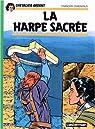 Chevalier Ardent, tome 05 : La Harpe sacrée par Craenhals