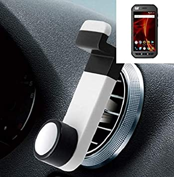 K-S-Trade Smartphone Universal Holder Holder/Car Montaje ...