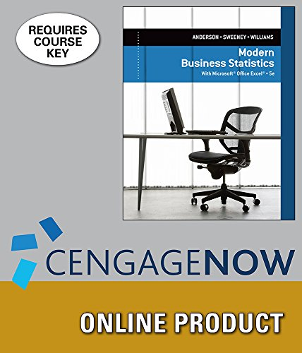 cengagenow-for-anderson-sweeney-williams-modern-business-statistics-with-microsoft-excel-5th-edition