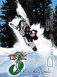 EXTREME TEAM Dvd Danger Zone 3 Ext. ET-DZ3-DVD
