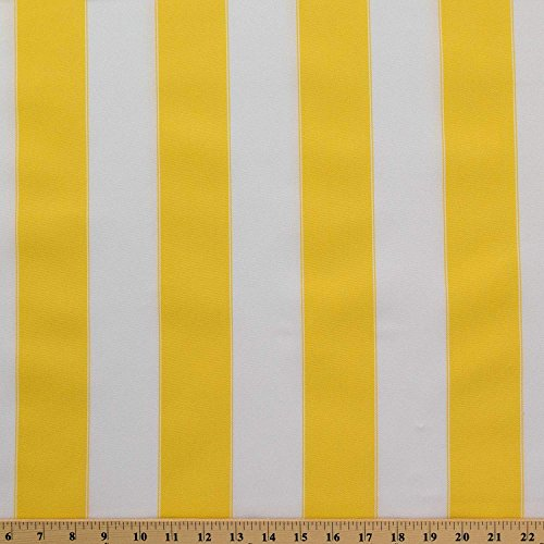 Yarn Awning Stripe (Stripe Canvas Awning Fabric, Premium Quality,Outdoor Stripe 2
