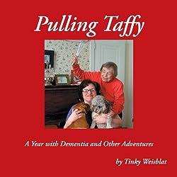 Pulling Taffy