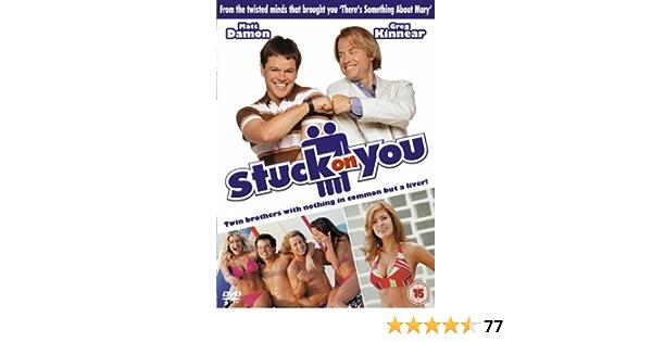 Stuck on You [Reino Unido] [DVD]: Amazon.es: Matt Damon, Greg ...