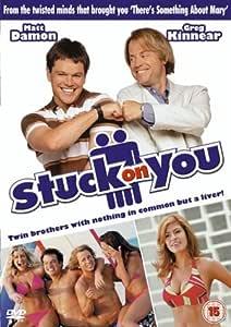 Stuck on You [Reino Unido] [DVD]: Amazon.es