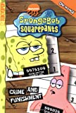 img - for Spongebob Squarepants: Crime and Funishment (Spongebob Squarepants (Tokyopop)) (v. 4) book / textbook / text book