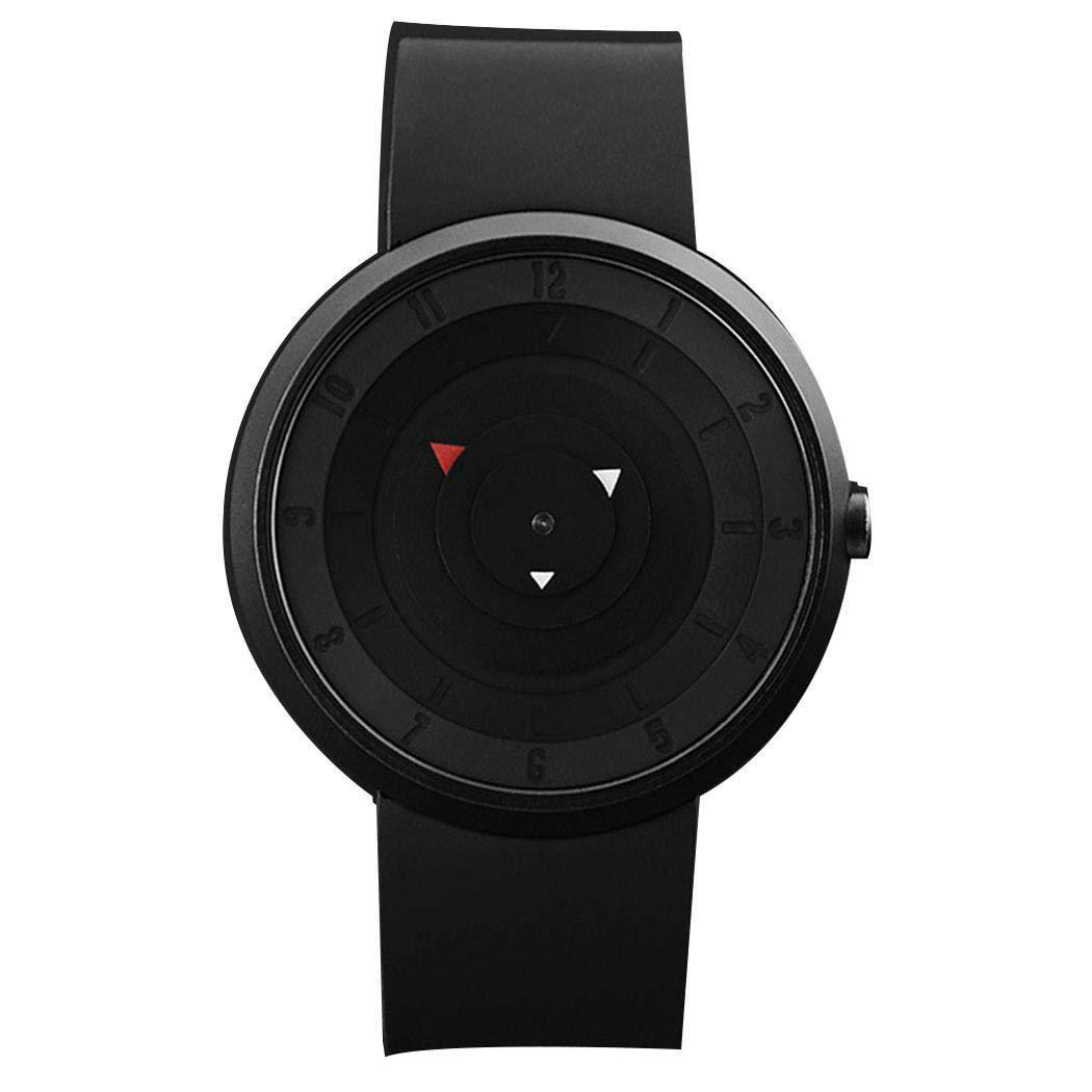 Kiloid Fashion New Men's Watch Stainless Steel Analog Quartz Wrist Watch Wrist Watches