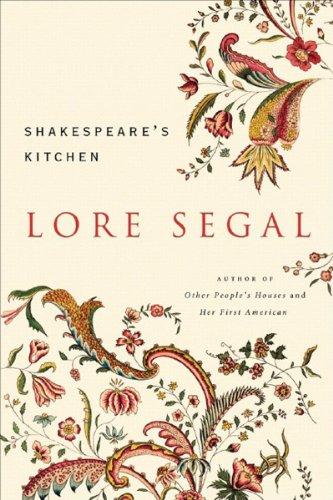 Shakespeare's Kitchen: Stories