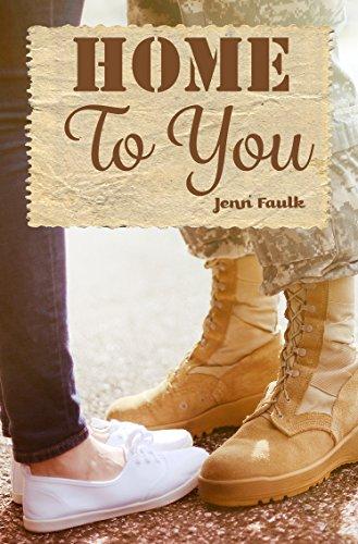 Home to You by [Faulk, Jenn]
